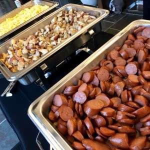 Mr. Bevis Catering & KC Flavor Food Truck Kansas City Food Trucks