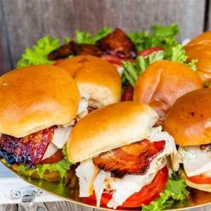 Marigold's Kansas City Food Trucks