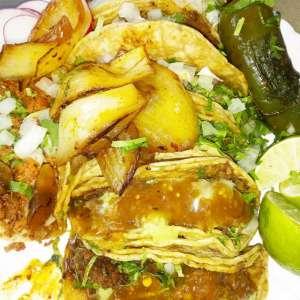 Taqueria La Nueva Olathe Kansas City Food Truck