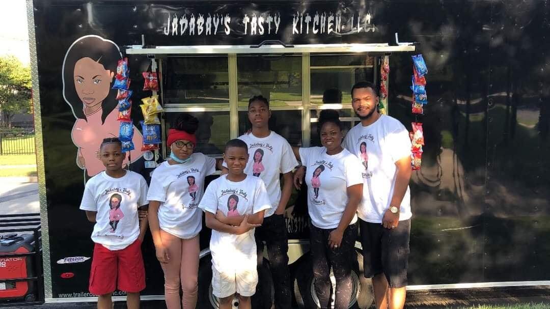 Jadabay's Tasty Kitchen Kansas City Food Trucks