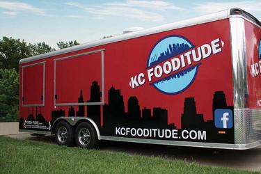 KC Fooditude Kansas City Food Trucks