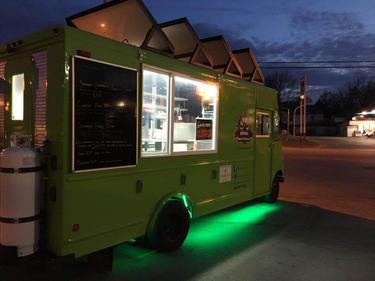Mudbug Mobile Madness Kansas City Food Trucks