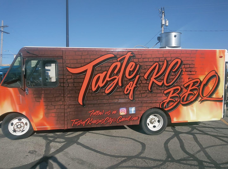 Taste Of Kansas City Kansas City Food Trucks