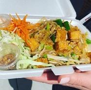 Ying's Thai Food Truck, Kansas City Food Truck