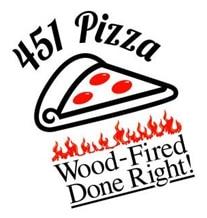 Kansas City Food Truck Association 451 Pizza