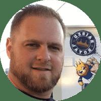 Michael Bradbury - Kansas City Food Truck Association Board of Directors